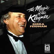 Magic of the Klezmer
