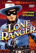The Lone Ranger: Volume 1 , John Hart