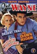 John Wayne Triple Feature 5 , John Wayne