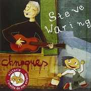 Chnoques [Import] , Steve Waring