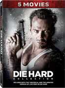 Die Hard Collection (5 Movies) , Bruce Willis