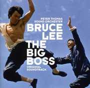 The Big Boss ( (Fists of Fury)) (Original Soundtrack)