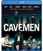 Cavemen , Alexis Knapp