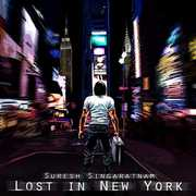 Lost in New York