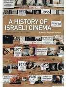 A History of Israeli Cinema , Menahem Golan