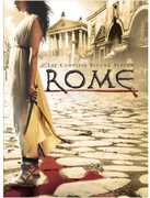 Rome: The Complete Second Season , Ray Stevenson