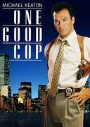 One Good Cop , Michael Keaton