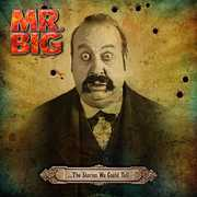 Stories We Could Tell , Mr. Big