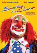 Shakes the Clown , Blake Clark