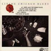 Living Chicago Blues 3 /  Various
