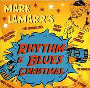 Mark Lamarr's Rhythm & Blues
