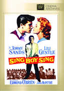 Sing Boy Sing , Tommy Sands