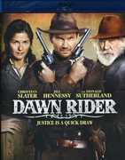 Dawn Rider , Christian Slater