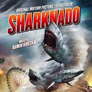 Sharknado (Original Soundtrack)
