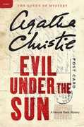Evil Under the Sun (A Hercule Poirot Mystery)