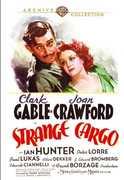 Strange Cargo , Joan Crawford
