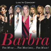 The Music...The Mem'ries...The Magic! , Barbra Streisand