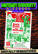 Santa Claus Conquers the Martians , John Call
