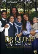 Dr Quinn Medicine Woman: The Complete Season Six , Erika Flores