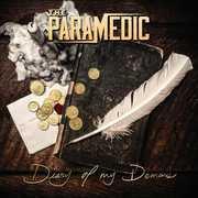 Diary of My Demons