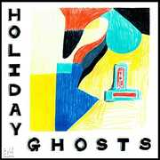 Holiday Ghosts , Holiday Ghosts