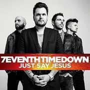Just Say Jesus