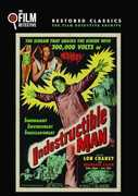 Indestructible Man , Lon Chaney Jr.
