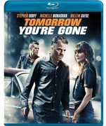 Tomorrow You're Gone , Robert La Sardo