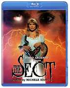 The Sect (aka The Devil's Daughter) , Kelly Curtis