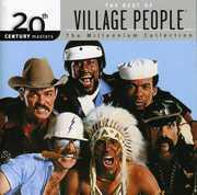 20th Century Masters: Millennium , The Village People