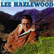 Very Special World of Lee Hazlewood , Lee Hazlewood