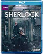 Sherlock: Season Four , Benedict Cumberbatch