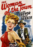 The Woman of the Town , Claire Trevor