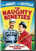 The Naughty Nineties , Bud Abbott