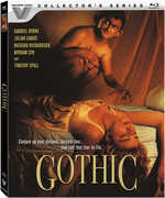Gothic (Vestron Video Collector's Series) , Gabriel Byrne