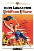 The Crimson Pirate , Burt Lancaster