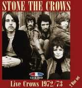 Live Crows 1972 - 73 [Import]
