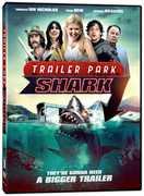 Trailer Park Shark , Tara Reid
