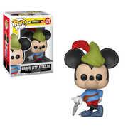 FUNKO POP! DISNEY: Mickey's 90th -Brave Little Tailor