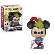 FUNKO POP! DISNEY: Mickey's 90th -Brave Little Tailor