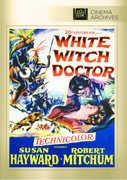 White Witch Doctor , Susan Hayward