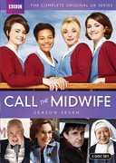 Call the Midwife: Season Seven , Helen George