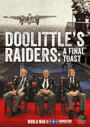 Doolittles Raiders: Final Toast