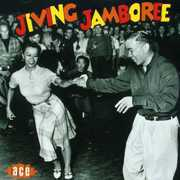 Jiving Jamboree /  Various [Import]