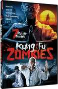 Kung Fu Zombies: 7 Movie Collection