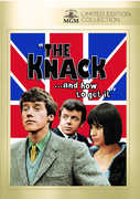 The Knack...And How to Get It , John Barry