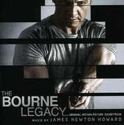The Bourne Legacy (Score) (Original Soundtrack)