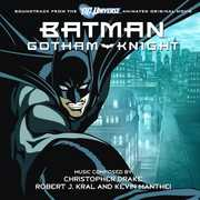 Batman: Gotham Knight (Original Soundtrack)