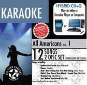 Karaoke: All Star Idols