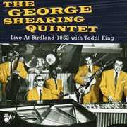 George Shearing Quintet Live at Birdland 1952